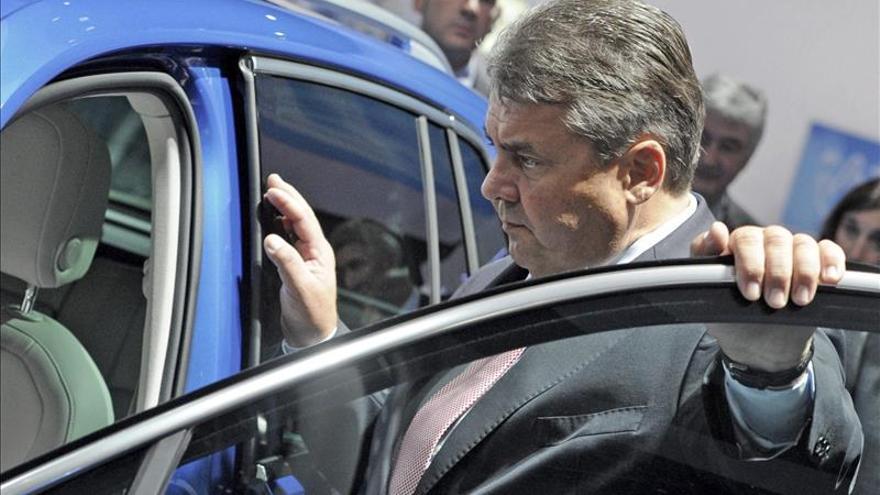 Cierra el Salón del Automóvil de Fráncfort, ensombrecido por el caso VW