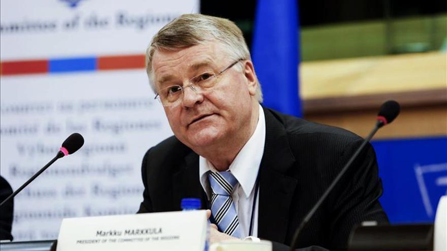 Regiones abordan la próxima semana retos y oportunidades de la política de Cohesión