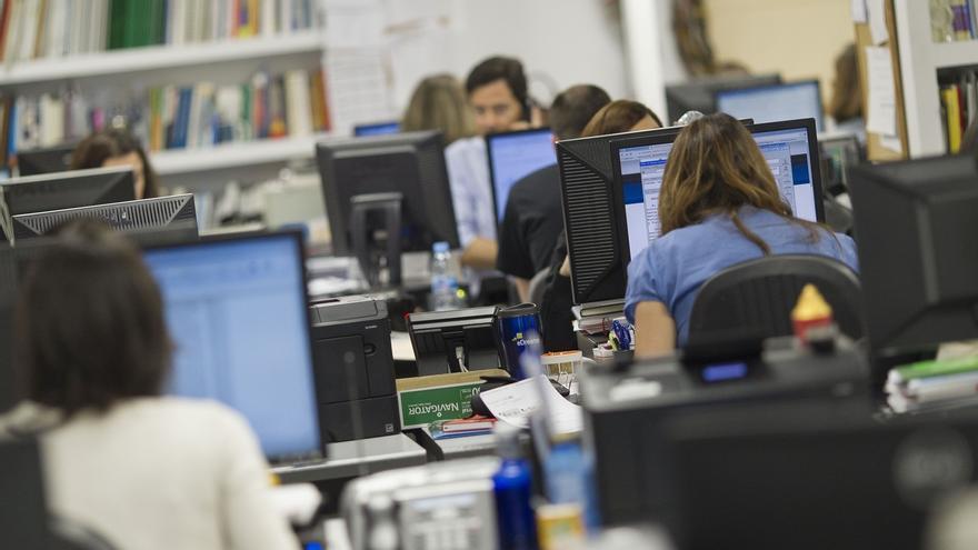 La confianza empresarial crece en Euskadi en un 1,8% en el tercer trimestre del año