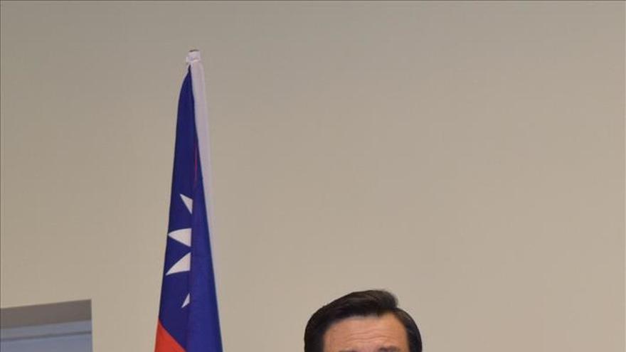 La diplomacia taiwanesa de ayuda al cambio de relaciones afrenta una crisis