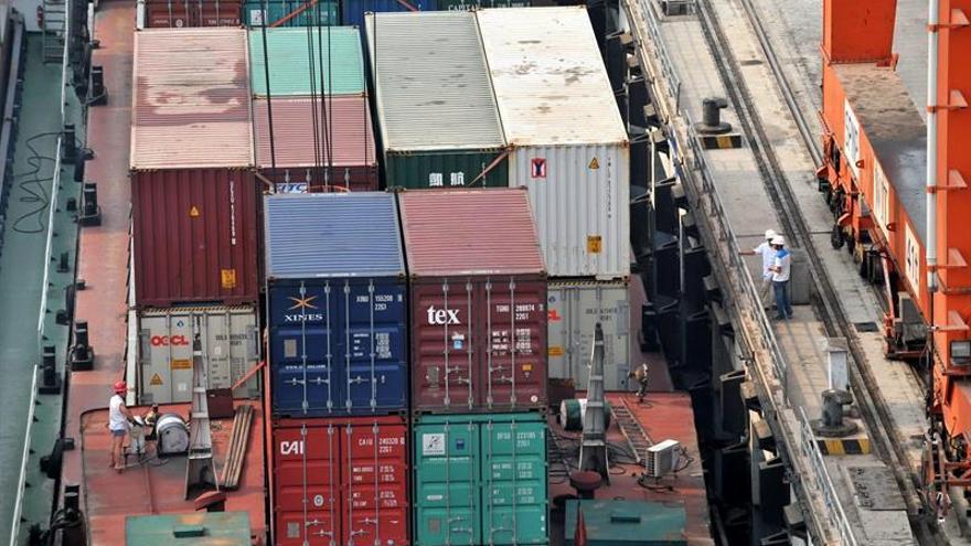 Las exportaciones paraguayas rozan los 11.800 millones de dólares hasta octubre