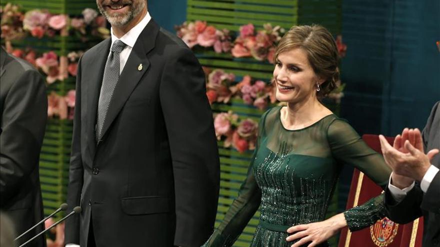 20 candidaturas optan al Príncipe de Asturias de Cooperación Internacional