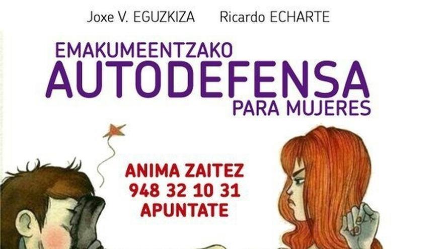 Orkoien celebra la Semana de los Buenos Tratos para celebrar el Día contra las violencias sexistas