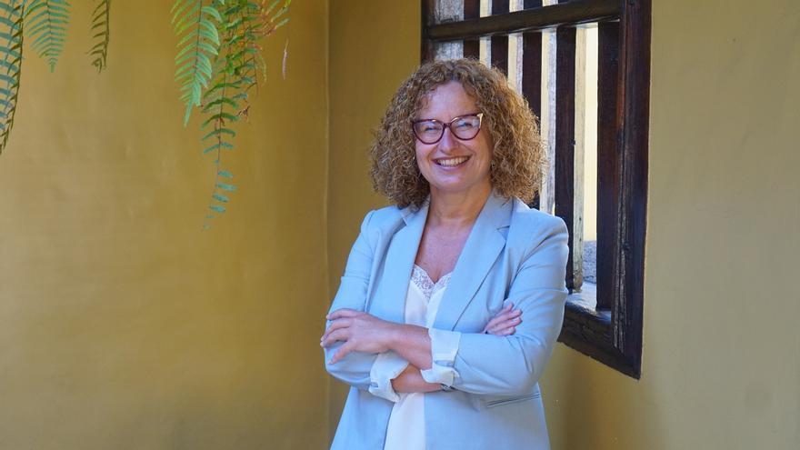 El Cabildo de La Palma colabora para ampliar el  centro socio caritativo de Nuestra Señora Del Pilar