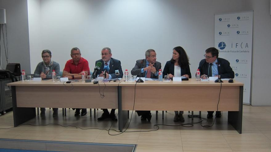 Cantabria alberga la oficina que divulgará la misión 'Athena', el mayor observatorio de rayos X