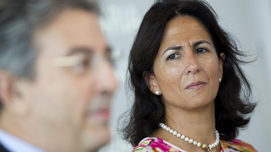 Isabel Borrego defiende la colaboración público-privada en Turespaña