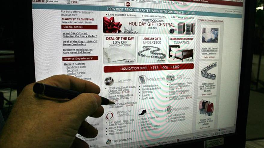 El 41,3 % de los productos vendidos en comercio electrónico chino son falsos