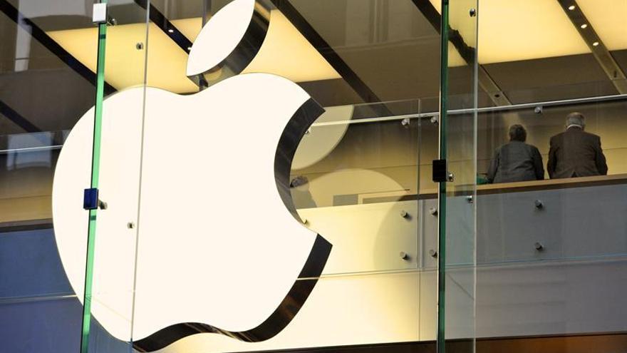 Apple devuelve a Irlanda 14.300 millones de euros de ayudas fiscales ilícitas
