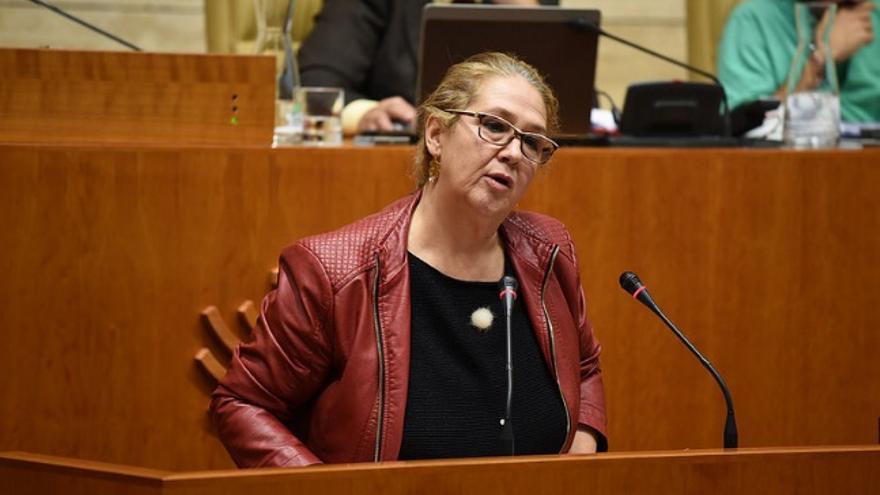 Estrella Gordillo, PSOE