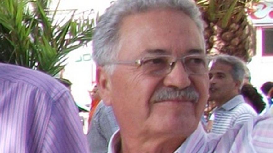 José Luis Álamo.