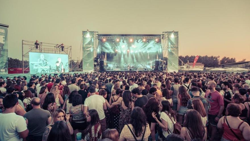 Imagen: Redes sociales de Capital Fest