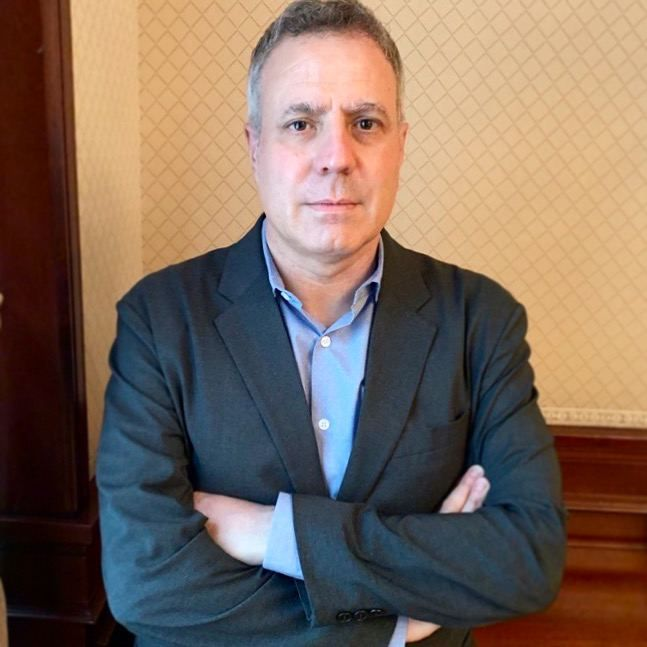 Rafael Escudero