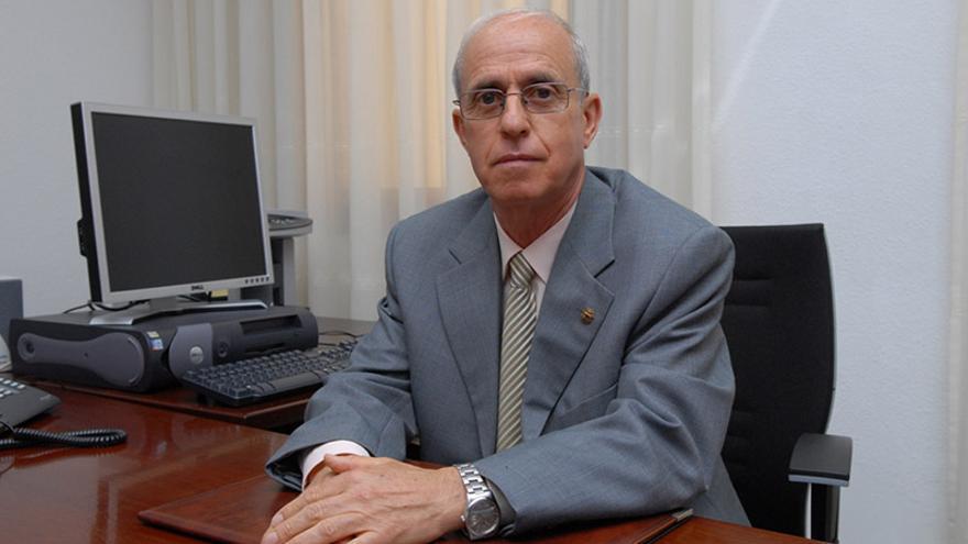 Tomás Padrón.