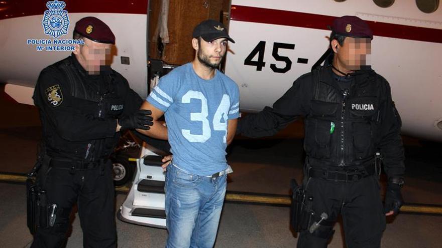 La fiscal de Cuenca presenta hoy el escrito de acusación contra Morate