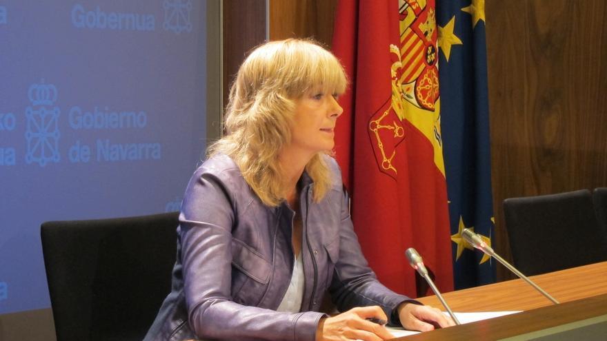 """El Gobierno de Navarra considera """"positivo e intenso"""" el balance de actividad en sus primeros dos meses"""