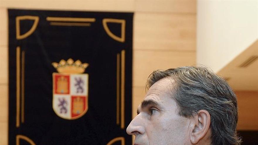 """El PP dará a Rosa Valdeón el acomodo """"que ella quiera"""" en las Cortes de Castilla y León"""
