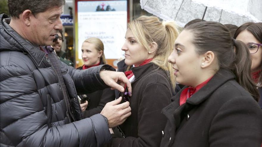 """El PSdeG defiende que la violencia machista requiere un """"pacto de Estado"""""""