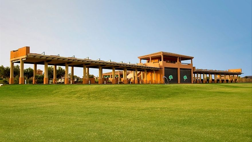 Sheraton Hacienda del Álamo Golf & Spa Resort, un destino golf internacional