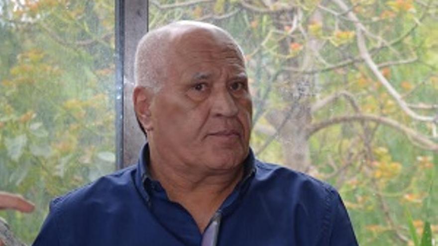 José Felciano Conde era médico de familia.