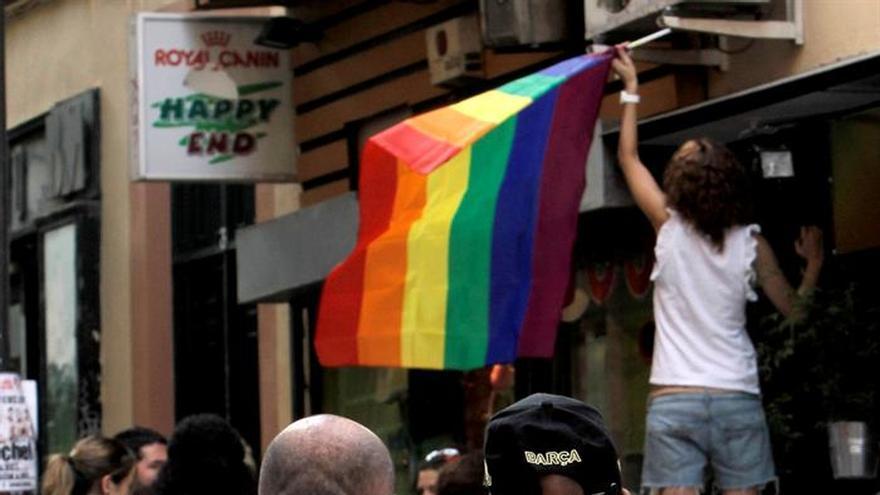 Alcorcón, declarada 'ciudad gay-friendly' con la abstención del PP