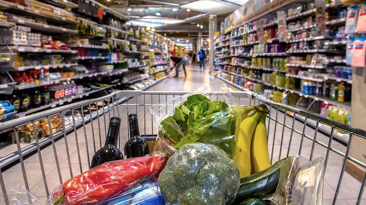 El consumo marcó su primer resultado positivo tras 14 meses en caída
