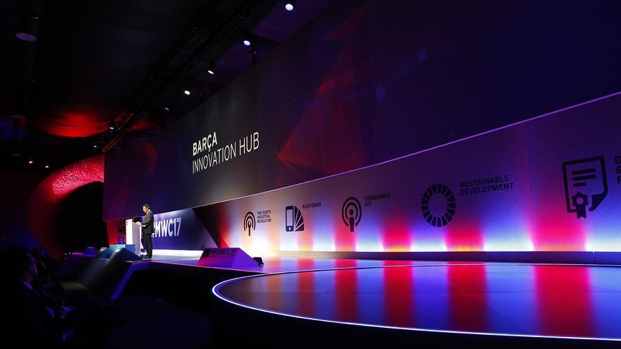 Algunos equipos de fútbol, como el Bayern de Múnich o el Barça, quieren ser pioneros en el área de la conectividad.