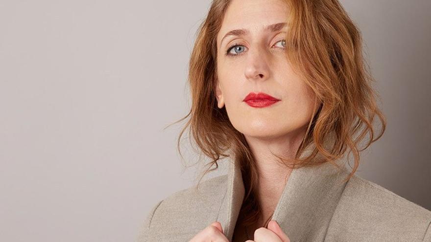 Jessa Crispin, autora de 'Por qué no soy feminista'
