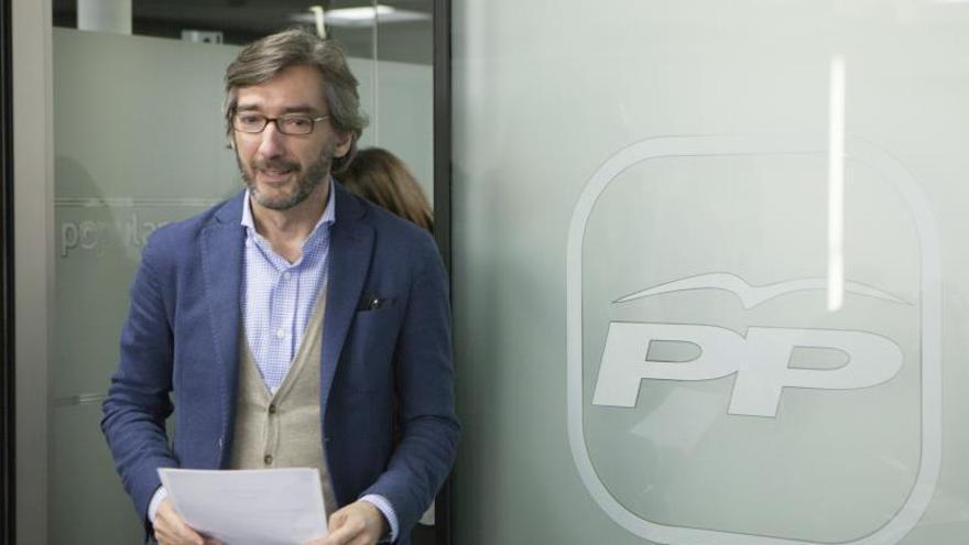 El PP vasco abre a toda la militancia el Congreso para elegir a la dirección