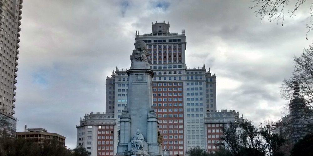 Edificio España | SOMOS MALASAÑA
