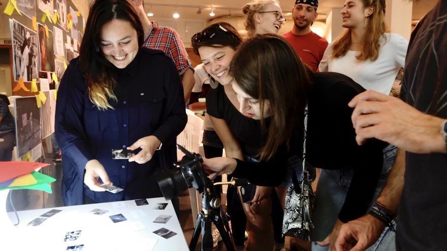 Espacio Joven ofrece un nuevo ciclo de actividades para las tardes de entre semana