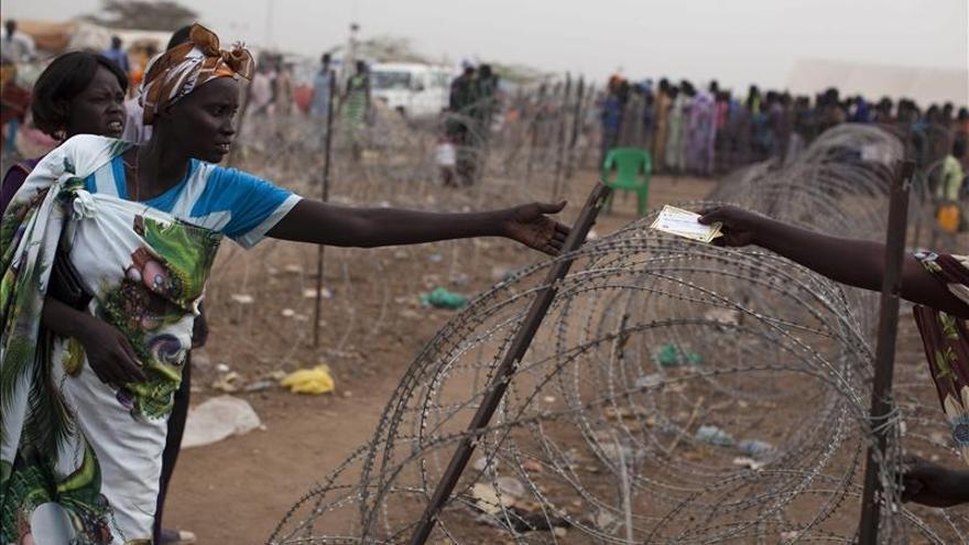 La ONU cambia su misión en Sudán del Sur para proteger a los civiles