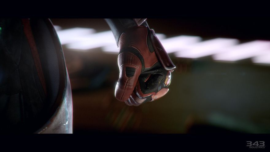 Halo 5 Guardians E3