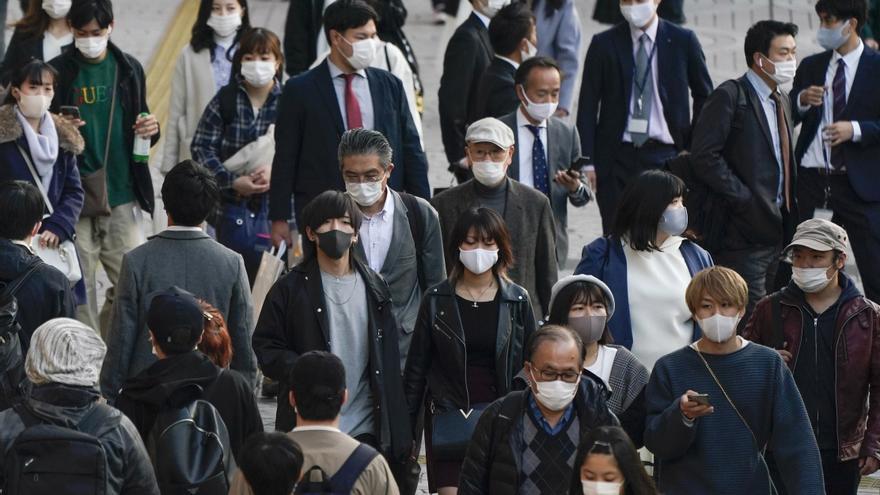 Japón limitará la campaña turística tras cifras récord de casos diarios
