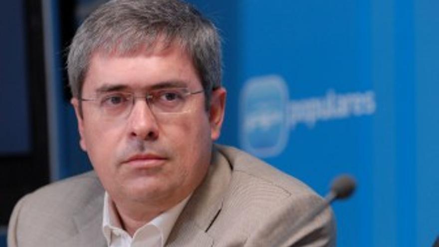 Marco Aurelio Pérez. (ACFI PRESS)