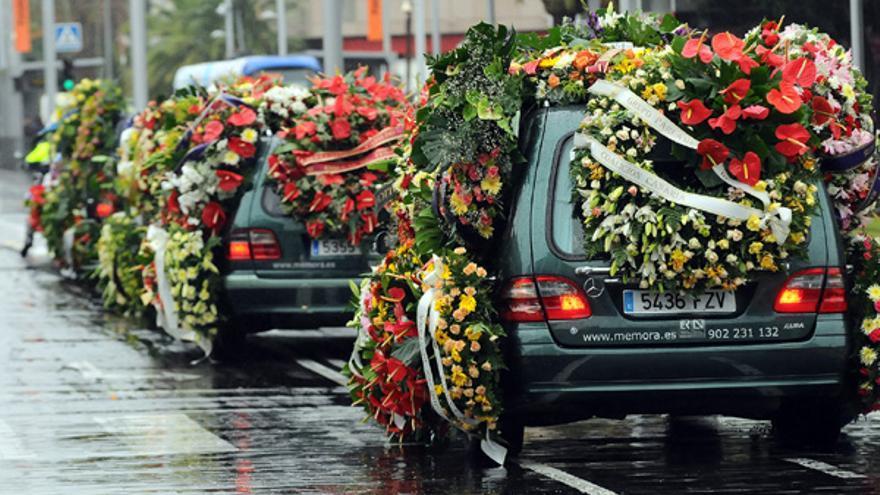 Del cortejo fúnebre (I) #7