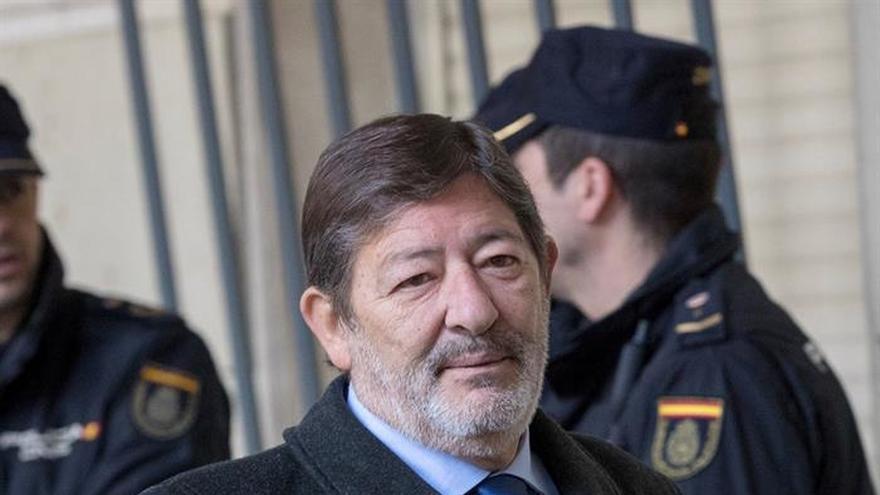 El TS anula 3,8 millones de ayudas de la Junta de Andalucía que concedió Guerrero