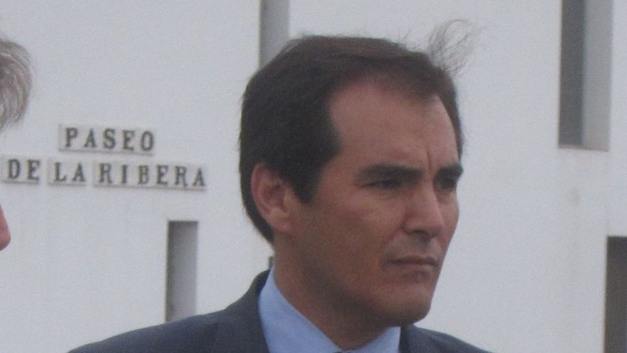 """Nieto (PP) cree que """"se acerca el momento que se planteó"""" para elegir al candidato del partido a la Junta andaluza"""