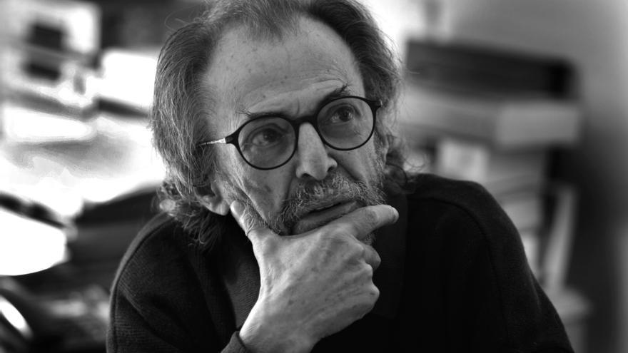 L'escriptor valencià Josep Piera