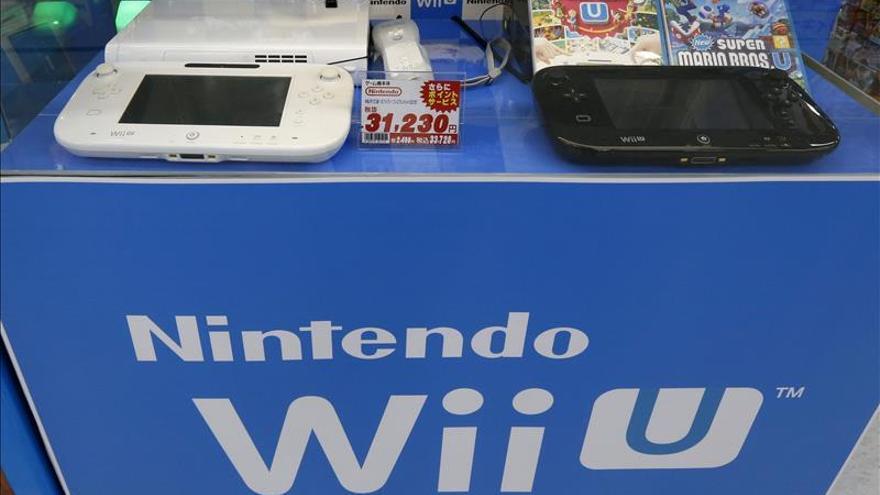 Nintendo ganó 308 millones de euros en el último ejercicio