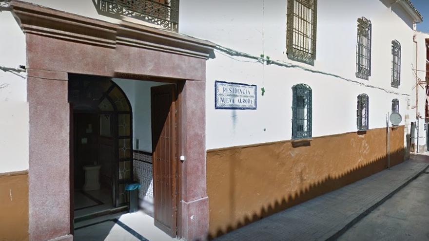 Residencia de Lucena investigada, de momento, por el Defensor del pueblo andaluz