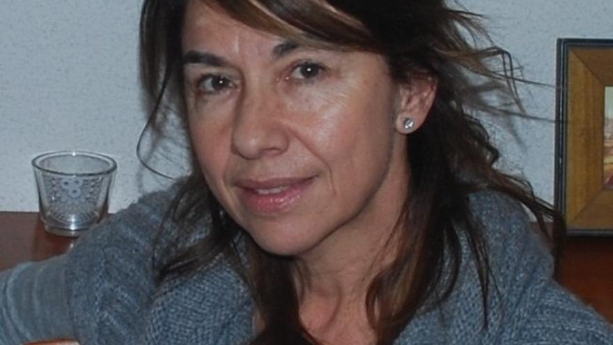 La catedrática de Psicología de la Universidad Autónoma de Madrid Cristina del Barrio.