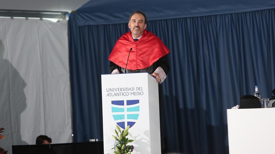 Manuel Marchena, presidente de la Sala de lo Penal de Tribunal Supremo.