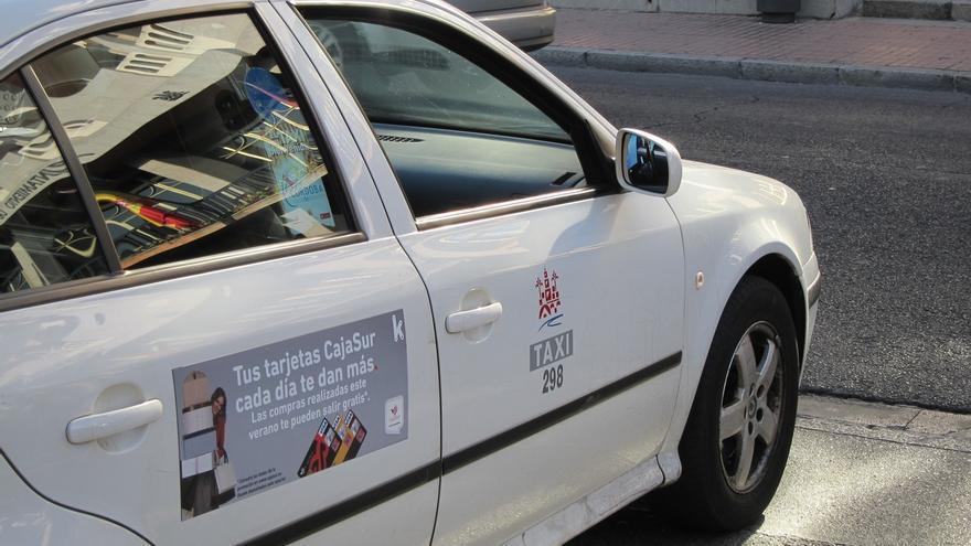 Los taxistas se abren a prestar servicio de 'taxi compartido'