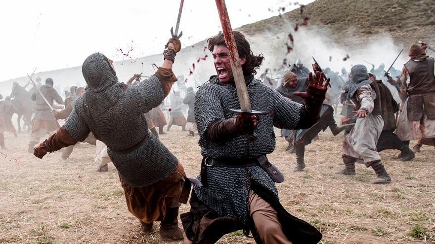 'El Cid' de Amazon Prime Video