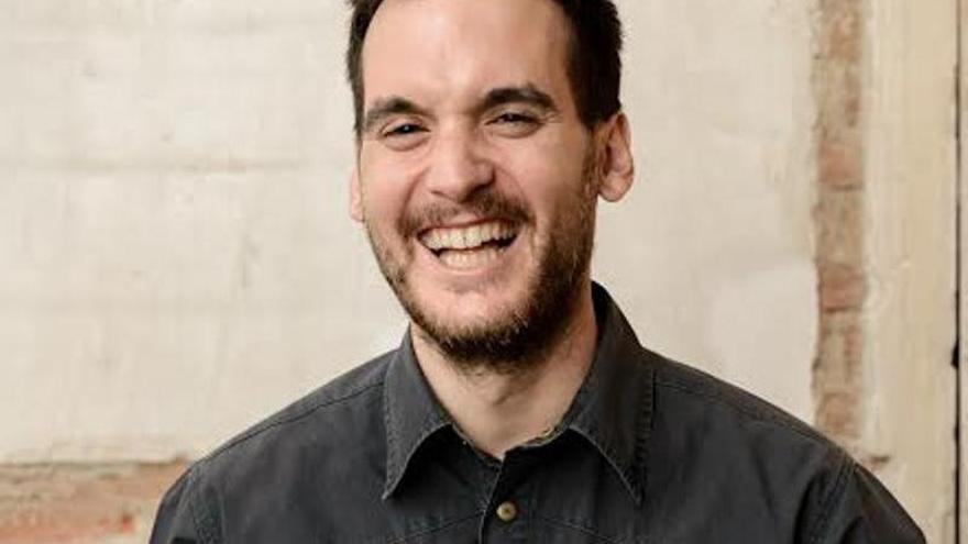 Julio Muñoz Gijón, Rancio