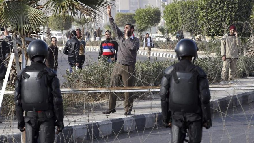 Asesinan a un alto responsable del Ministerio del Interior en El Cairo
