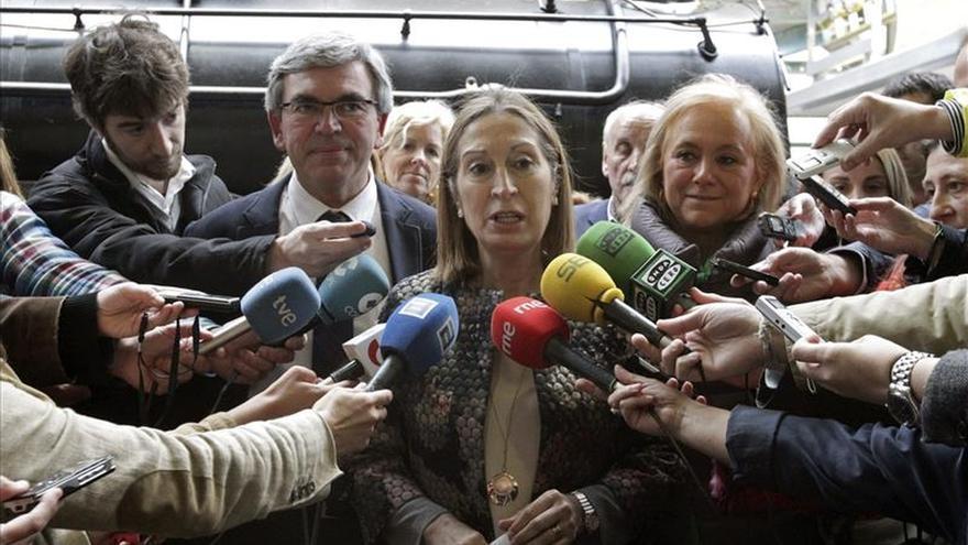 La ministra de Fomento de España visitará Colombia la próxima semana
