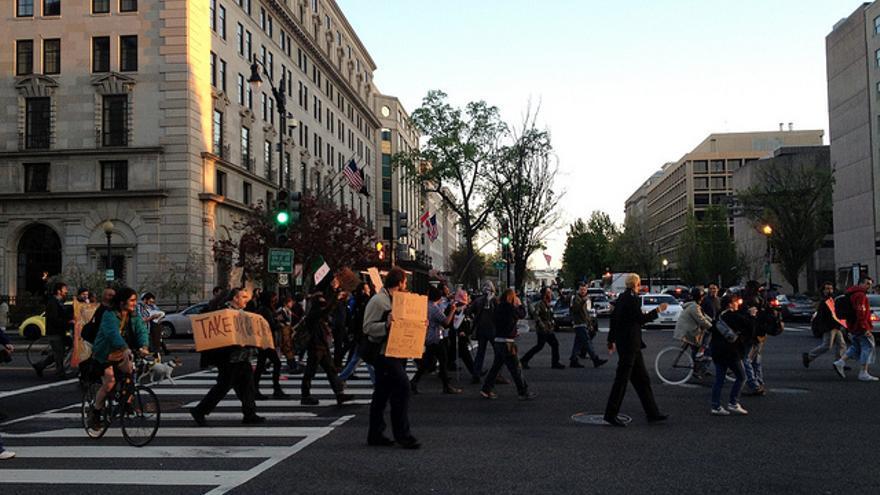 En el MIT desarrollan tecnología para contribuir a las protestas civiles