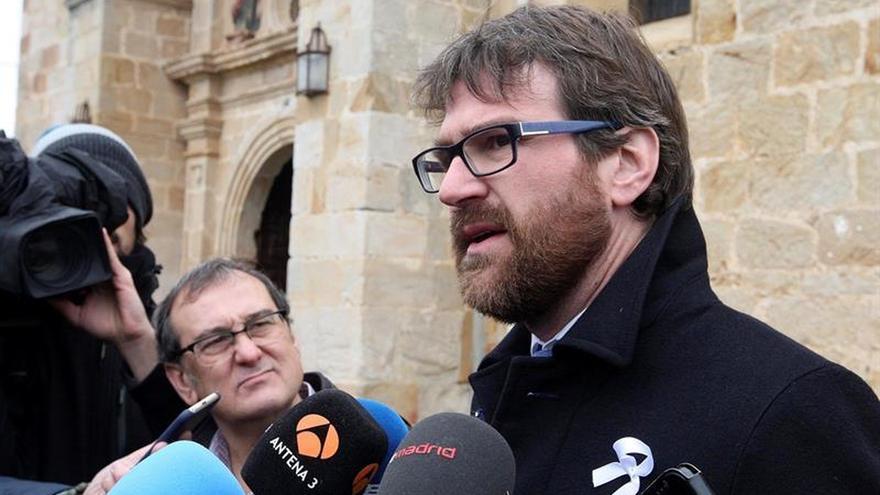 PNV y PSE-EE alcanzan un acuerdo para gobernar en coalición en Vitoria
