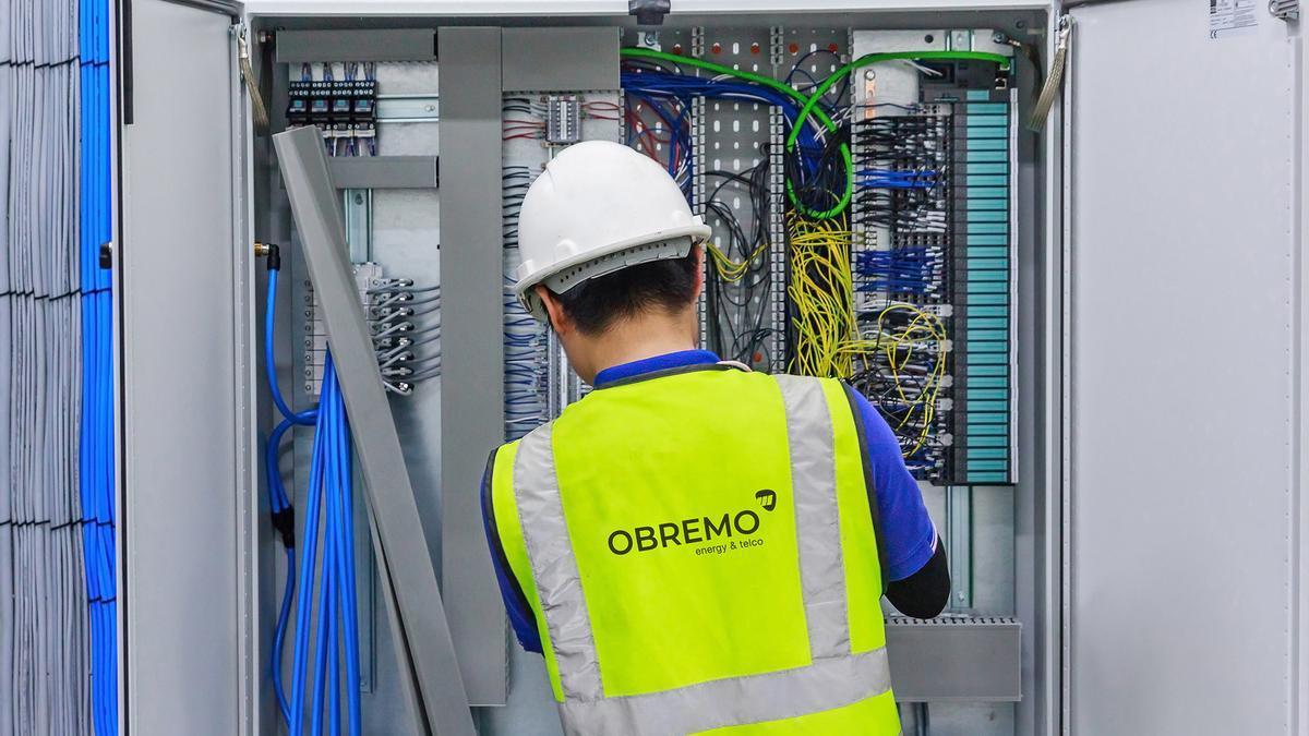 Obremo Telecomunicaciones